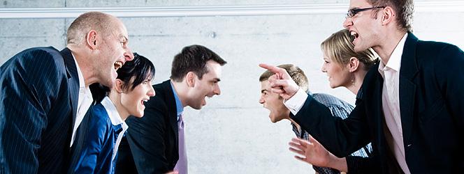 Vztahy a komunikace