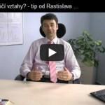 Mezilidské vztahy TIP, Rastislav Zachar