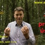 Jak vyzrát (nejen) nad stresem – tip od Rastislava Zachara