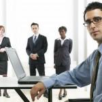 Přijímáte nové zaměstnance do týmu?