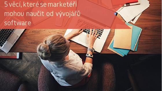 tip marketér vs vývojář_pavlína jelínková
