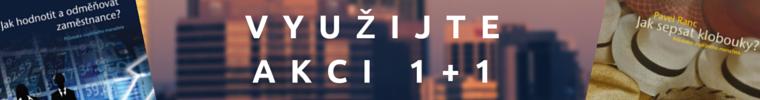 AKCE 1+1_PUBLIKACE
