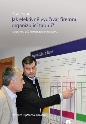 jak efektivně využívat firemní organizující tabuli_pavel ranc_business success