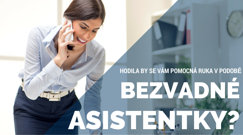 bezvadná asistentka_banner_vlasta opelková_business success