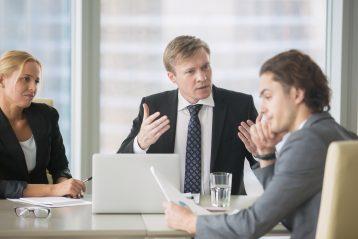 Kurz Jak hodnotit a odměňovat zaměstnance?