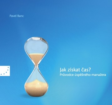 Brožura Jak získat čas?