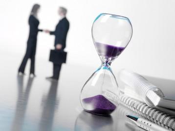 Jak získat čas?