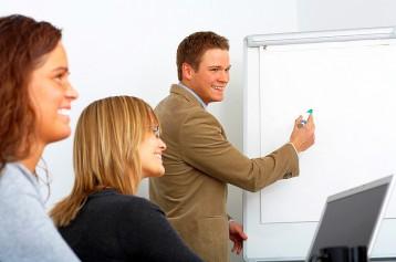 Umění přednášet a prezentovat