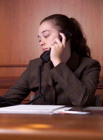 on hold_business success