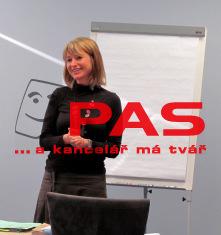 Martina Zacharová, PAS, s.r.o.