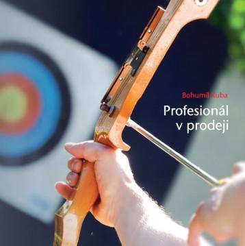 obálka_brožura_profesionál v prodeji_bohumil kuba_business success praha