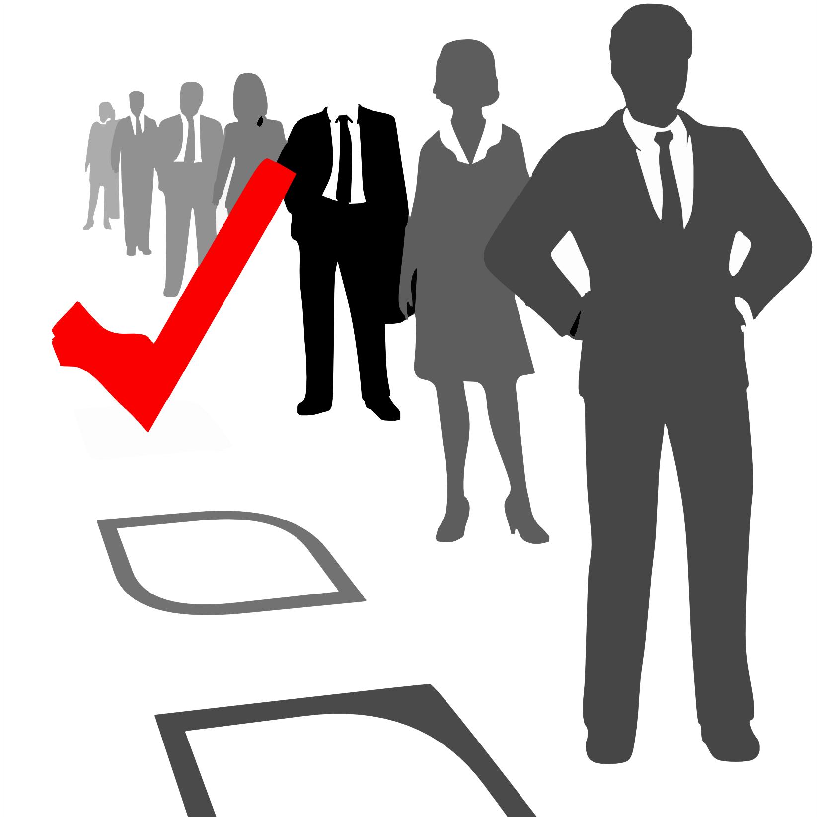Hledá se kvalitní uchazeč o práci