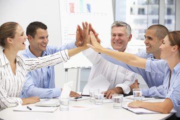 Motivační seminář pro vedoucí pracovníky