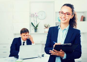 Jak se stát bezvadnou asistentkou?