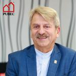 Pavel Pubec, zakladatel společnosti REALITNÍ KANCELÁŘ PUBEC s.r.o.