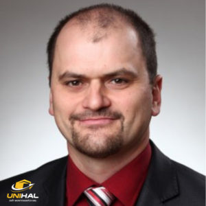 Petr Dostál