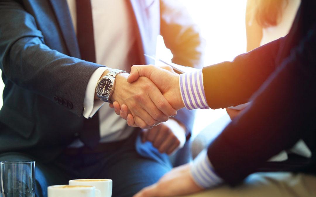 Proč některé obchodní vztahy nemohou vyjít?