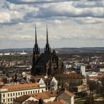 Pobočka Brno