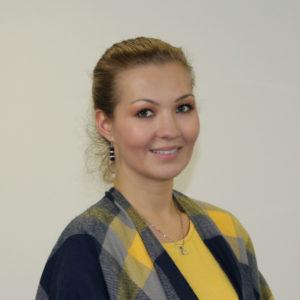 Vendula Korbelová