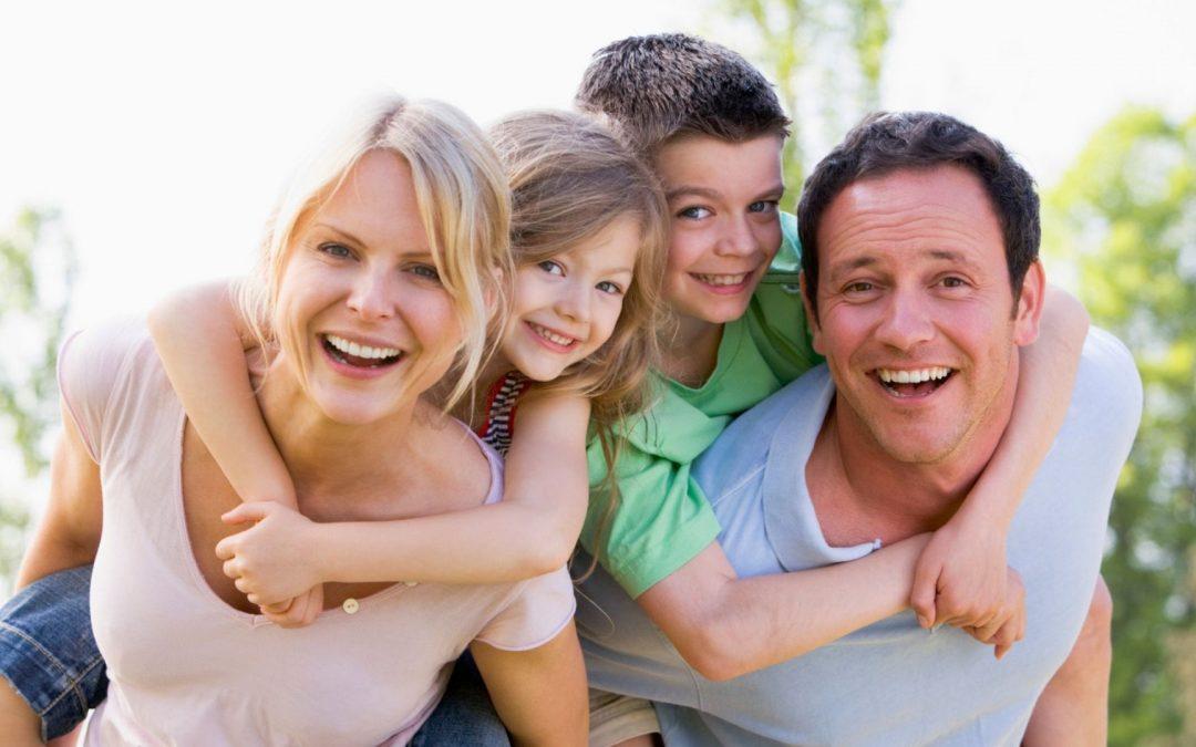 Vliv rodinných vztahů na pracovní život