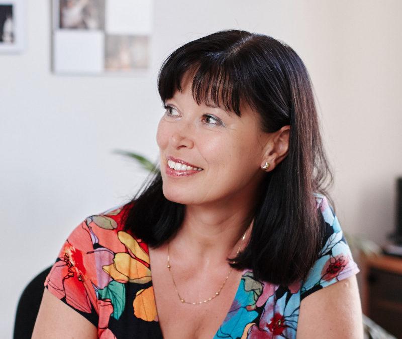 Eva Maurerová