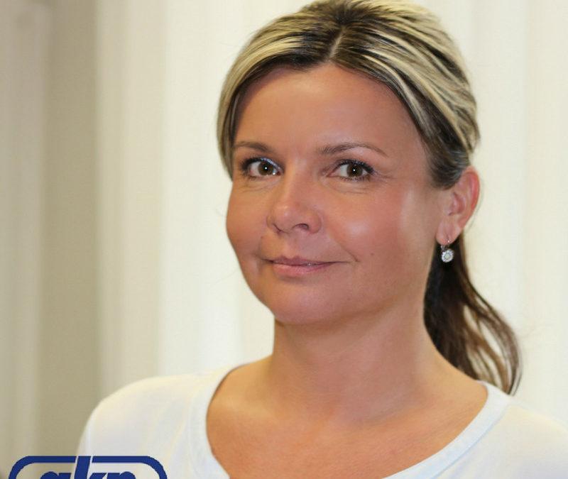 Gabriela Höklová