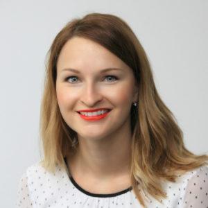 Lucie Veverková