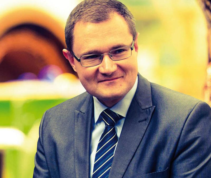 Miroslav Zubr