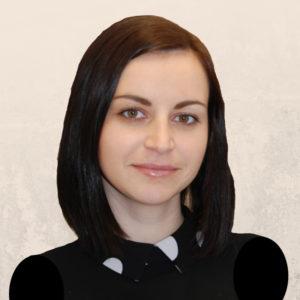 Pavlína Žuchová