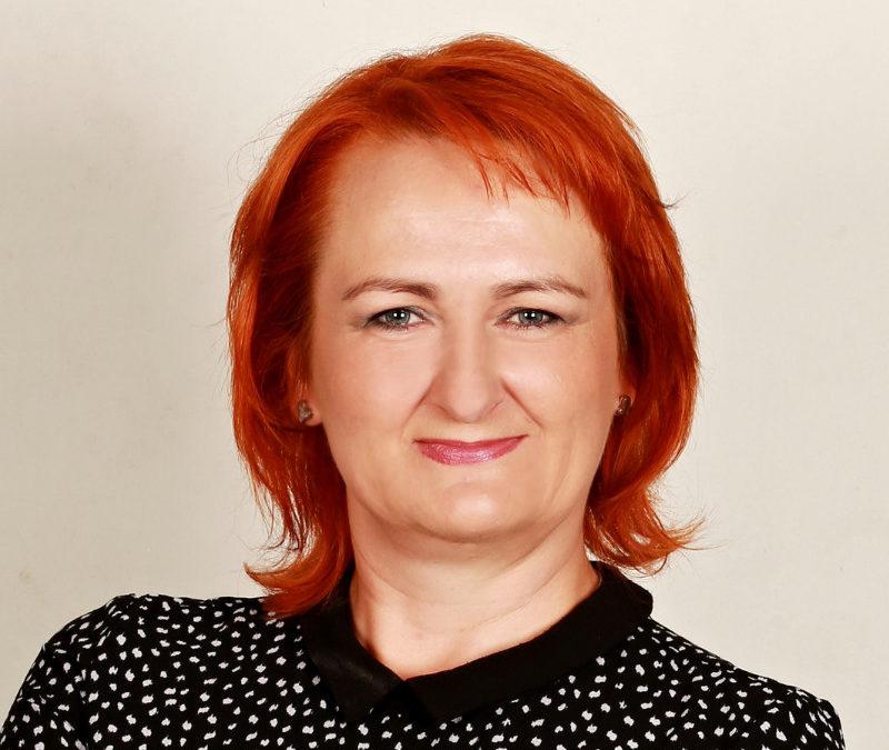 Simona Tomíčková