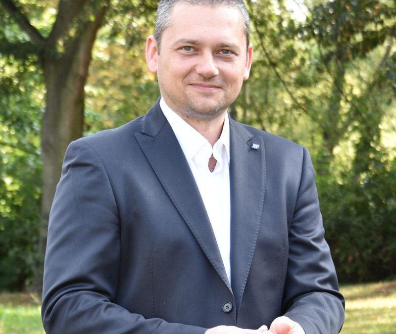 Ing. Roman Michalec