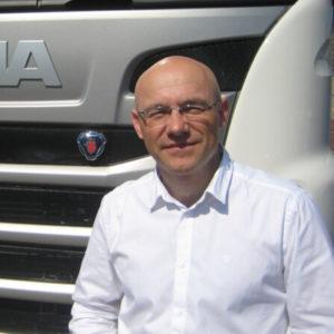 Ing. Petr Cieslar