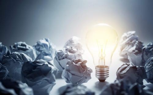 Jak zajistit, aby skvělá myšlenka neskončila na smetišti dějin?