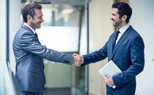 Jak posilovat vztahy se zákazníky?