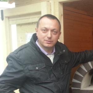 Ing. Vladimír Čermák