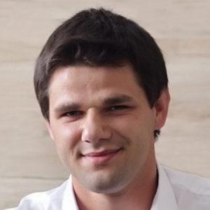 Ing. Marek Dohnálek