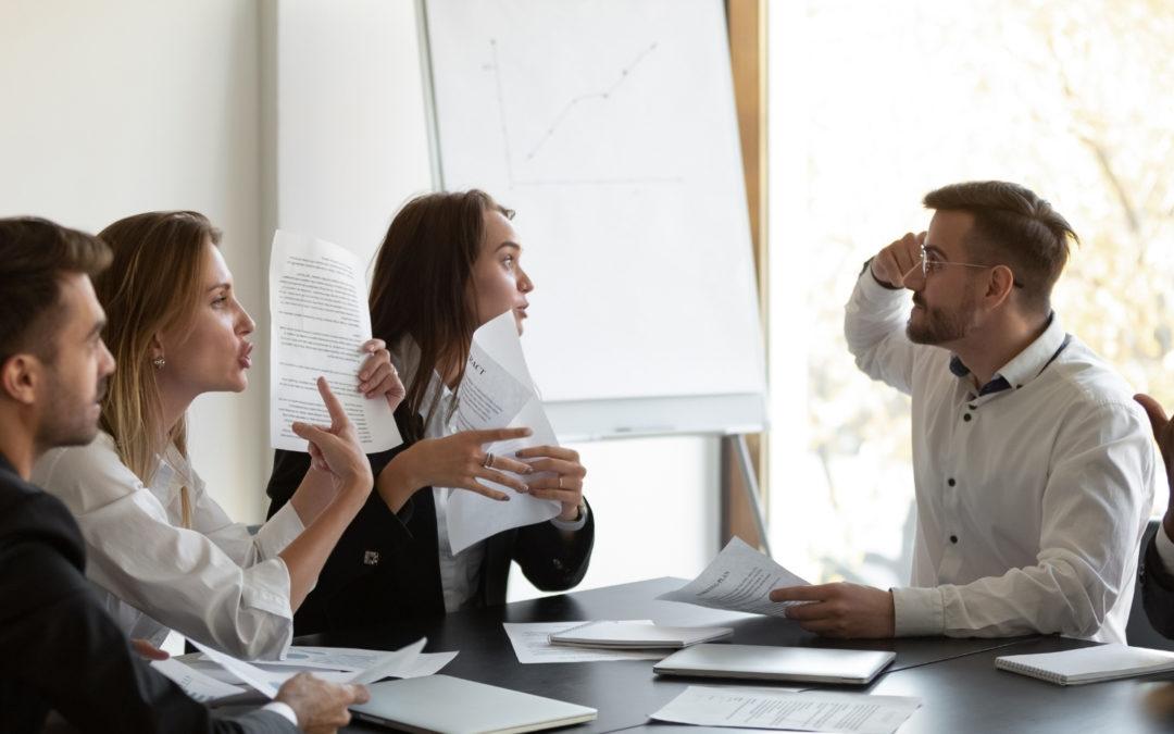 Na jaké chyby pozor, když zadáváte úkoly svému týmu?