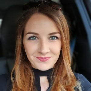 Hana Masopustová