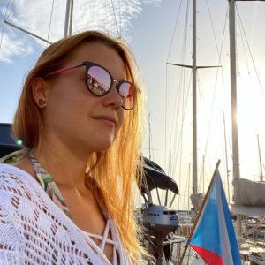Lucie Plíšková