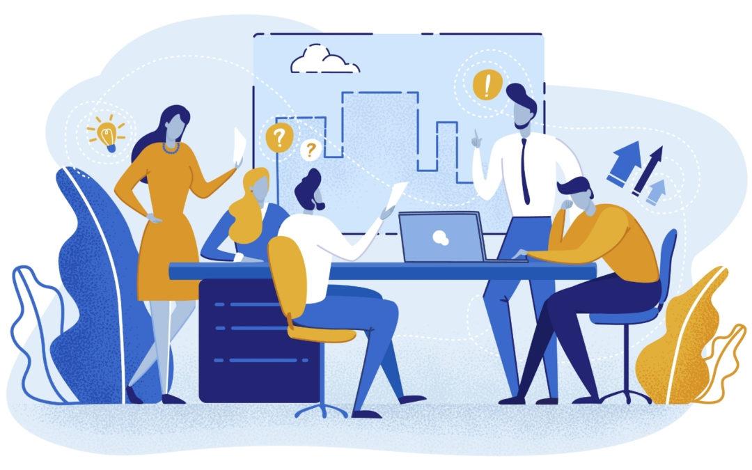 Jak zvládnout odpor zaměstnanců k přiděleným úkolům?