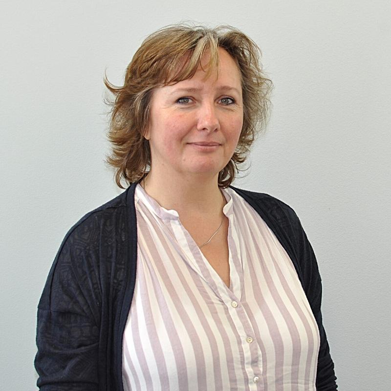 Ivona Raurová