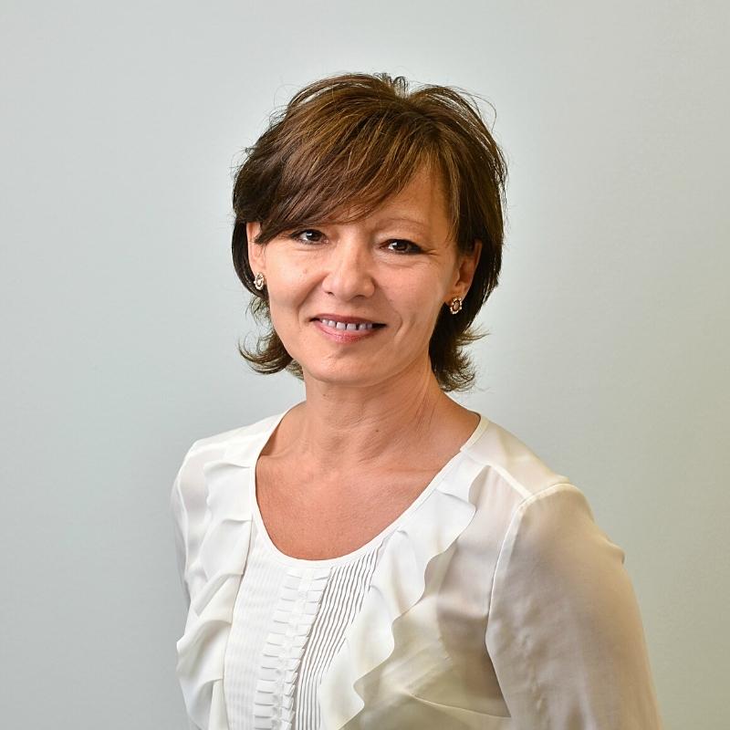 Magdalena Servusová