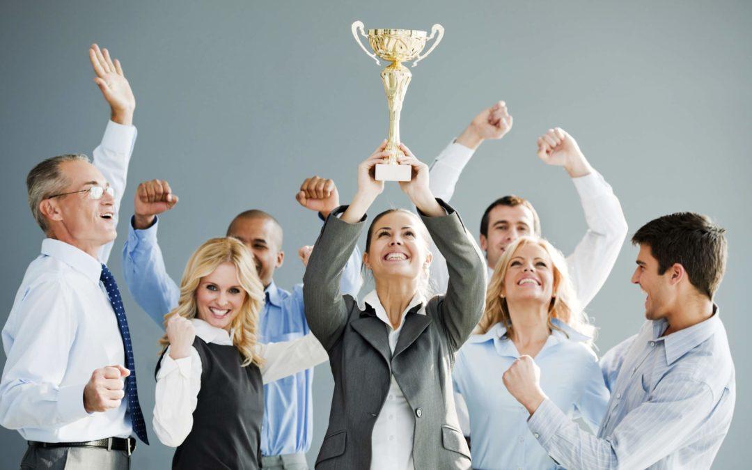 4 způsoby, jak může vedoucí nastartovat tým
